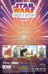 Forces of Destiny Rey 1