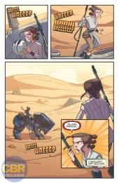Forces of Destiny Rey 3