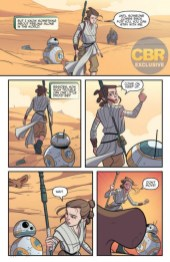 Forces of Destiny Rey 4
