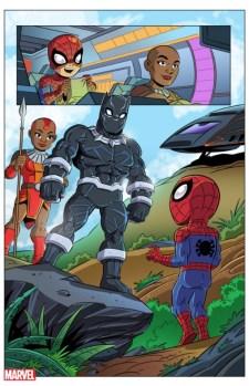 'Marvel Super Hero Adventures' #1 3