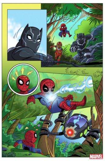 'Marvel Super Hero Adventures' #1 4
