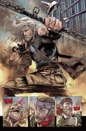 'Old Man Hawkeye' 10