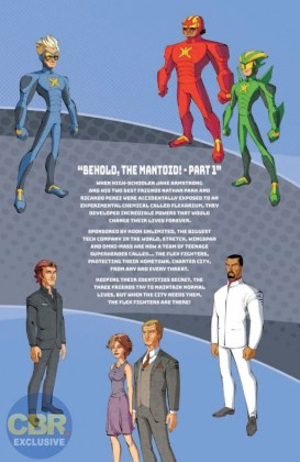 Stretch Armstrong and the Flex Fighters (5)