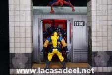 Subway Train Pop-Up Extreme Sets 15