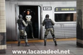 Subway Train Pop-Up Extreme Sets 6