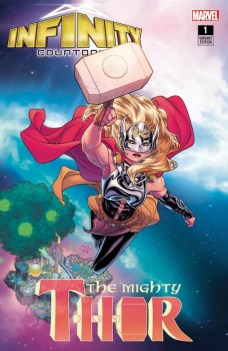THE DEATH OF THE MIGHTY THOR 5