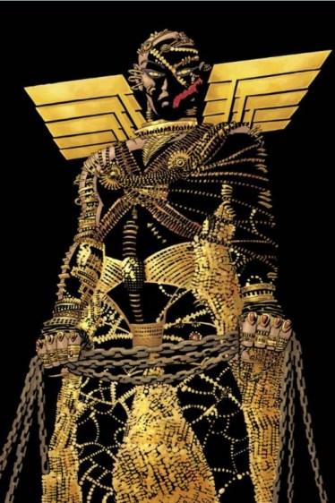 Xerxes 300 Frank Miller (4)