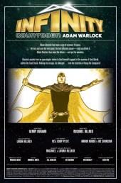 Adam Warlock 1