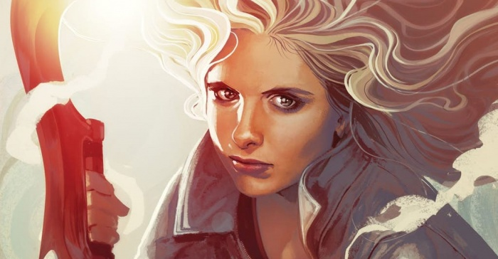 FOX recuperará de Dark Horse la licencia de 'Buffy cazavampiros'