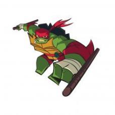 Rise of the Teenage Mutant Ninja Turtles 3