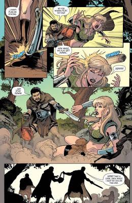 Xena Warrior Princess 6