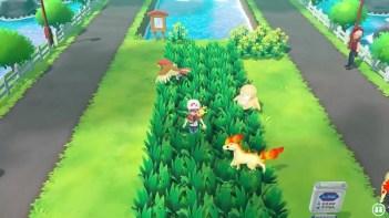 Pokemon Switch 6