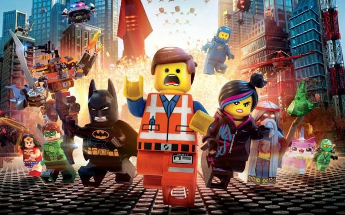 Revelado el logo y título de la secuela de 'La Lego Película'