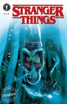 Stranger things portada 2