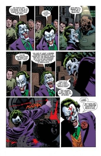 'Batman: Kings of Fear' Page 4