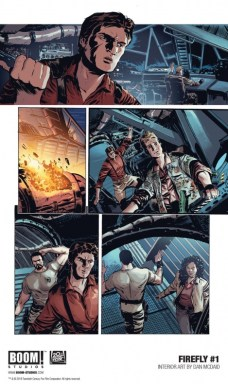 'Firefly'#1 Page 2