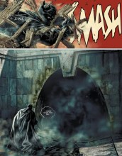 Batman Damned 1