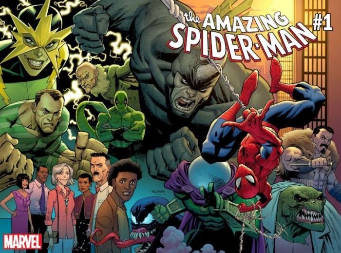 Panini Comics: Novedades para febrero de 2019