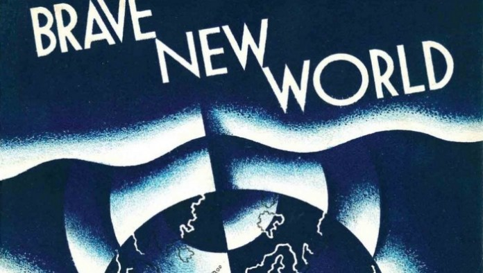 Grant Morrison - Un mundo feliz