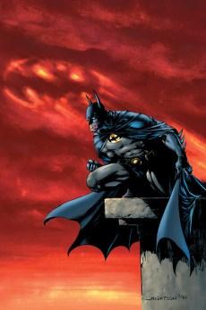 Alt Batman 7