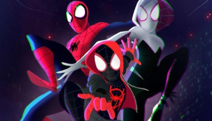 Spider-Man - Un nuevo universo