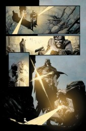 Batman Curse White Knight 3