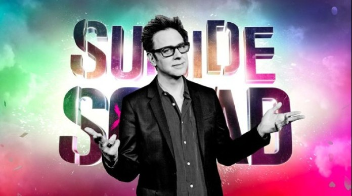 James Gunn - The Suicide Squad
