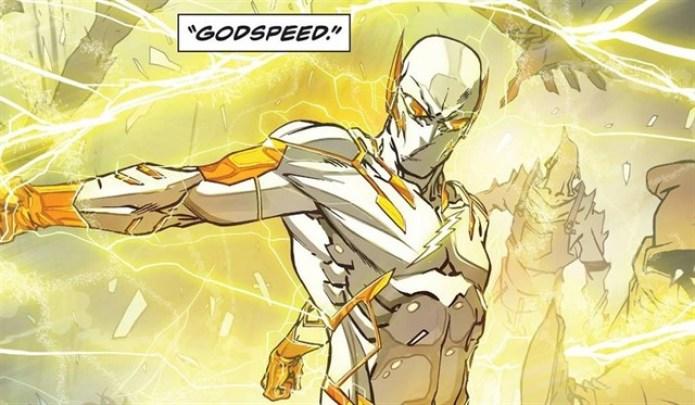 godspeed