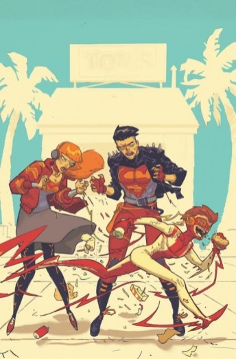 young-justice-7-variant-cover