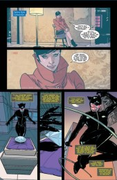 Catwoman Anual