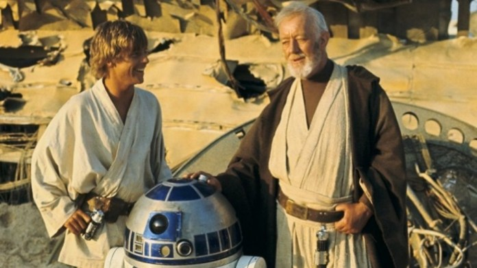 mark hamill recalls the day when alec guiness slapped him on the face social