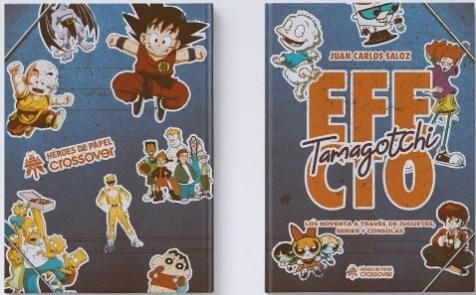 Efecto Tamagotchi-stickers
