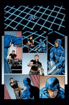 Tales from the Dark Multiverse: Infinite Crisis #1 5