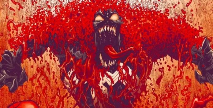 Eddie Brock Absolute Carnage