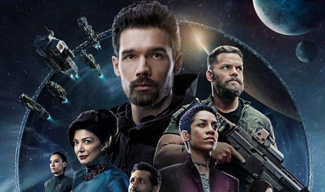 The Expanse - 4º Temporada