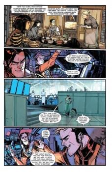 Chrononauts: Futureshock - página 05