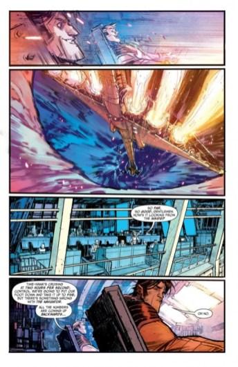 Chrononauts: Futureshock - página 07