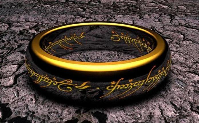 Amazon - El señor de los anillos