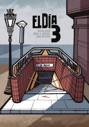 El volumen editado por Astiberri