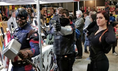 Heroes_Comic_Con_Madrid_2019 (16)