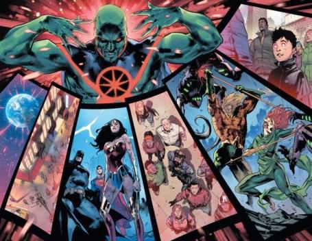 Justice League #39 1