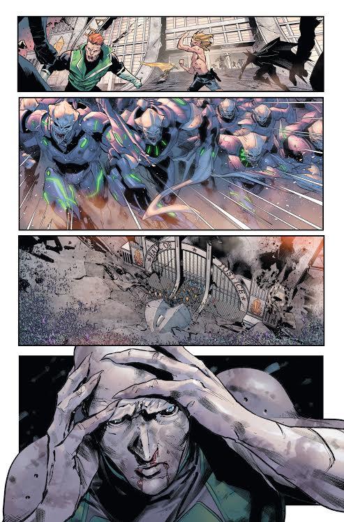Justice League #39 3