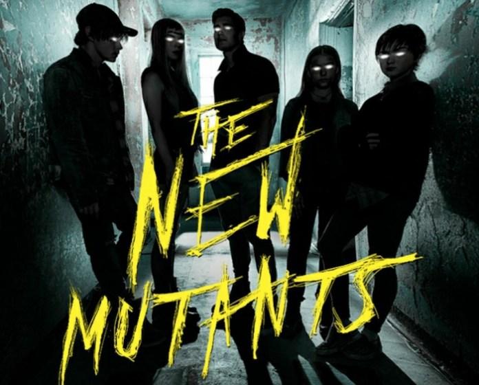 Los Nuevos Mutantes - nueva destacada