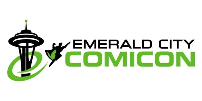 Emerald City Comic Con feature