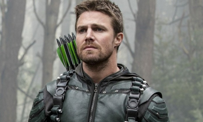 Momento que se desarrollará Green Arrow and the Canaries