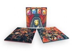 2. Avengers IW EG Box Set