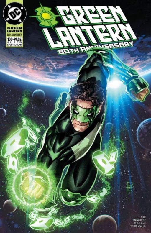 Green Lantern 80th Anniversary covers 6 600x925 1