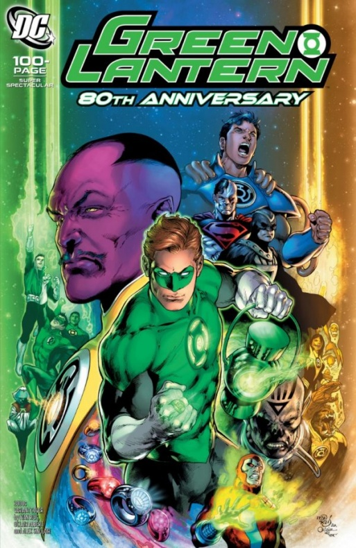 Green Lantern 80th Anniversary covers 7 600x923 1