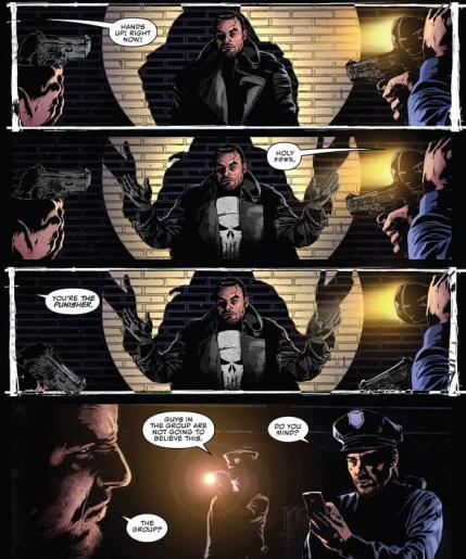 Punisher #13 - 01