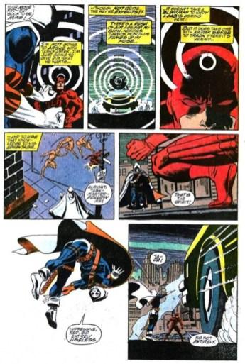 Daredevil #293 3